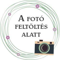 Pólófonal szív szett piros-fehér