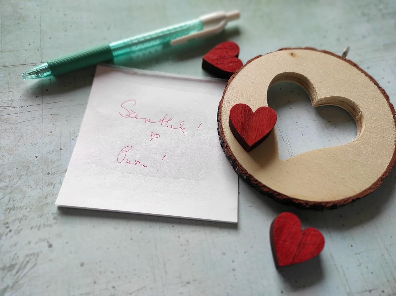 Csak azért is, kedveskedjünk Valentin napon!